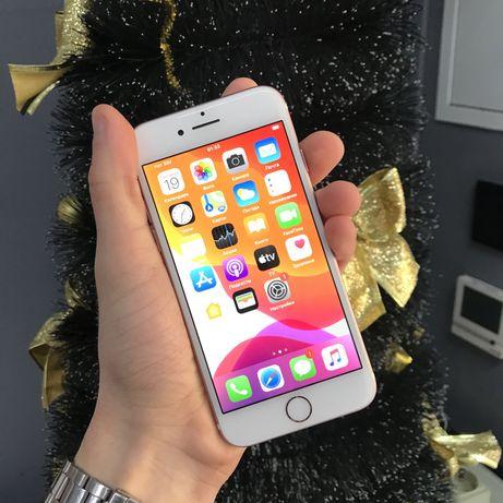 Apple iPhone 7 128GB Rose Gold rsim/Также есть Neverlock/Original/Plus