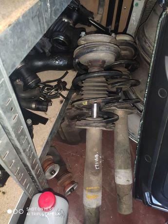 Двигатель мотор бмв е60 е61 m57b30 n2 стойки карданчик