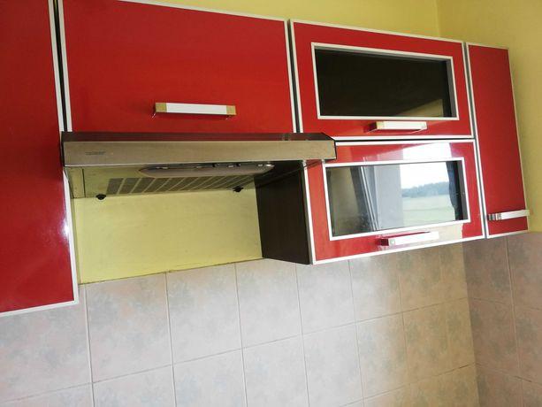 Szafki kuchenne o