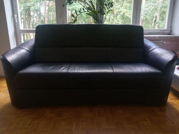 Sofa  skóra