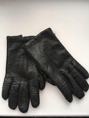 Rękawiczki skórzane r9