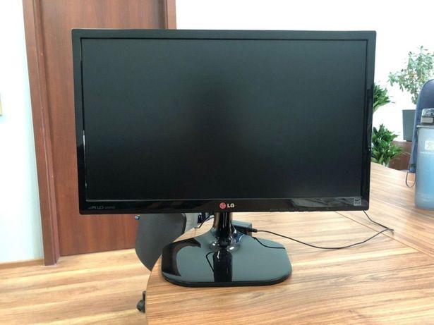 Монитор LG 22MP55D-P