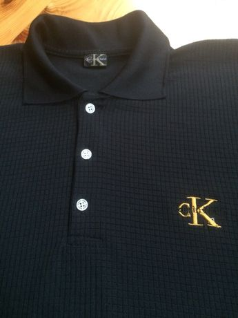 футболка Calvin Klein XL