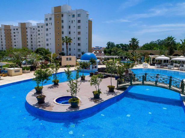 На Кипре аппартаменты 56 м2 в СПА-комплексе.LY