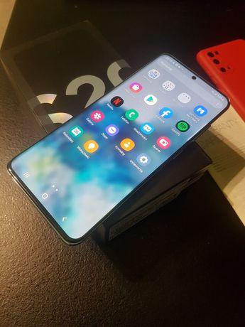Samsung Galaxy S20 komplet jak Nowy