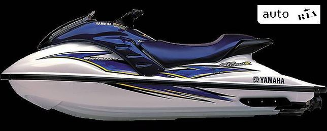 Гидроцикл Yamaha WaweRunner GP1300R sport