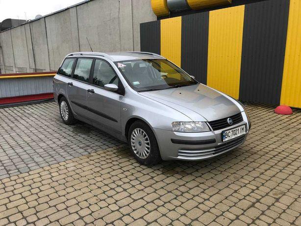Fiat Stilo Multi Wagon 2004 1.6
