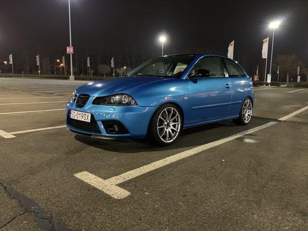 Ibiza 6L Fake FR 245+