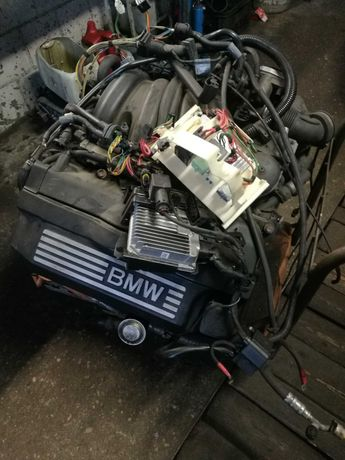 Silnik BMW N42B20