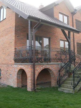 Dom do wynajęcia - 15 osób Kutno - Krzyżanów