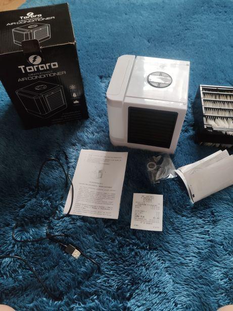 Klimatyzator Mini Przenośny Coller Toraro 219