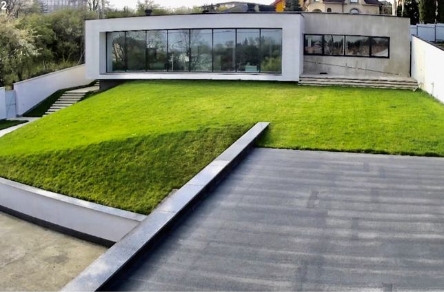 Сучасний будинок