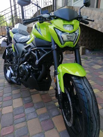 АКЦІЯ Розпродаж!Мотоцикл Lifan sr200, ліфан
