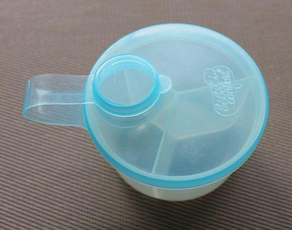 Doseador de leite em pó da Bébéconfort (COMO NOVO)