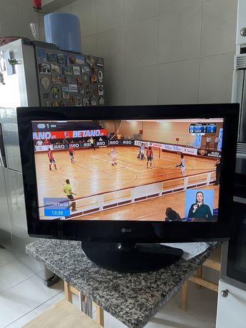 Televisão LG 2009