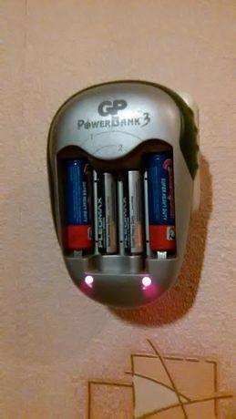 Зарядное устройство GP PowerBank 3