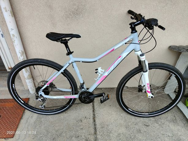 Vendo bicicleta KTM PEGGI SUE