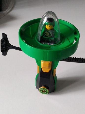 LEGO wyrzutnia ninjago