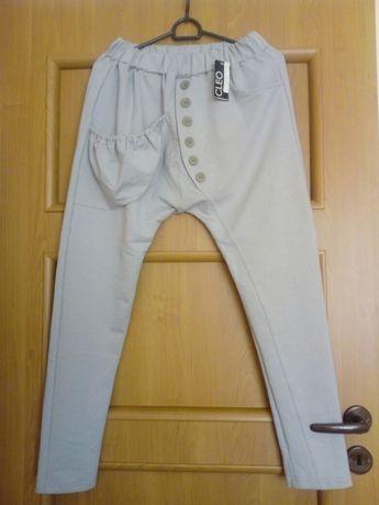 Spodnie damskie NOWE  roz 38-40