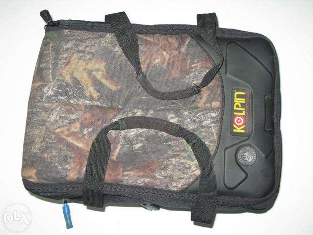 KOLPIN profesjonalny wodoodporny plecak na ATV quada grizzly ITP
