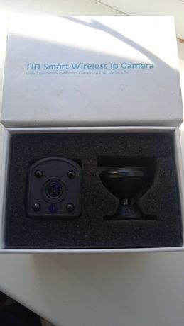 Смарт камера WJ02