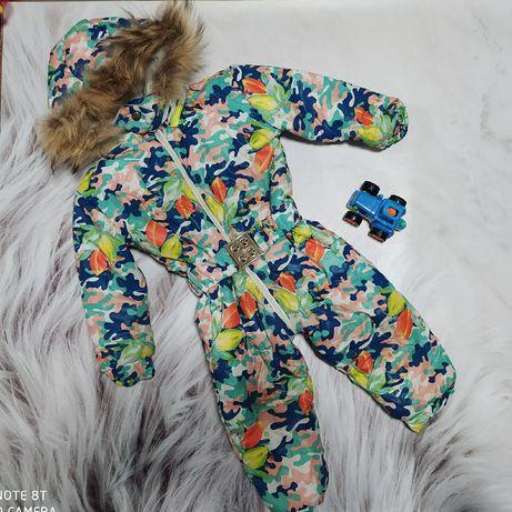 Одежда девочке 80-86 Обмен