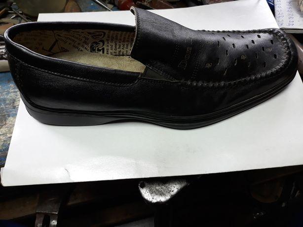 Туфли сделаные для себя
