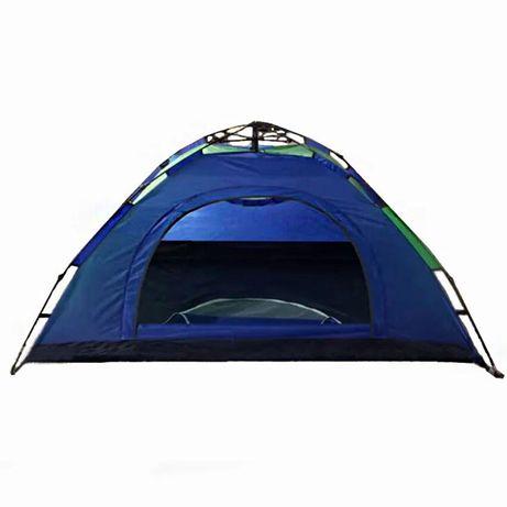 Палатка  2-х, 3-х, 4-х,6-ти, 8-ми, местная.
