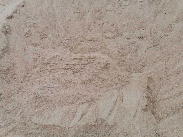 Areia e Brita Construção