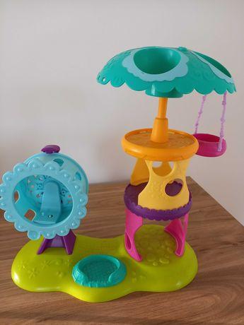 Plac zabaw dla littlest pet shop