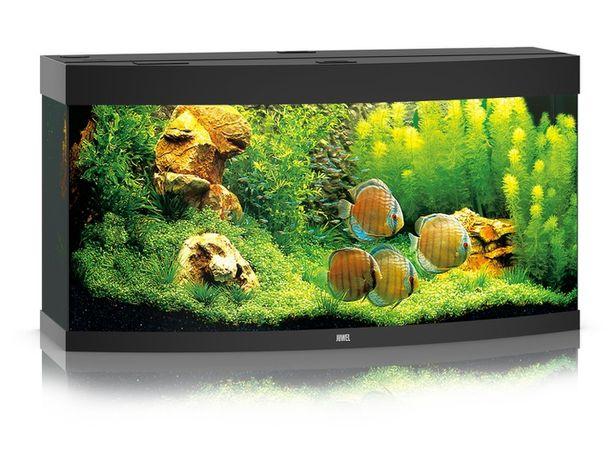NOWY zestaw Juwel VISION 260 LED (260l) bez szafki, różne kolory