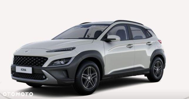 Hyundai Kona _Wersja Comfort_Odbiór od ręki_
