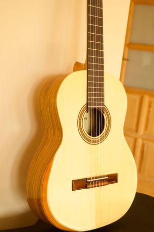 Gitara klasyczna bardzo dobrej firmy Okazja