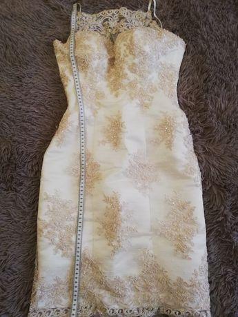 Весільна, вечірня сукня