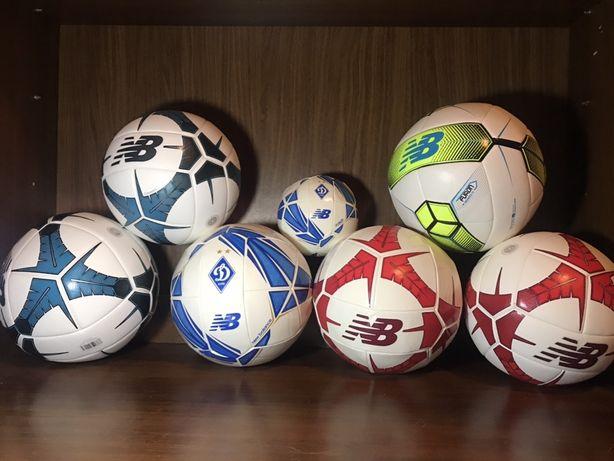 Оригінал!футбольний м'яч New Balance,мяч футбол,футзал
