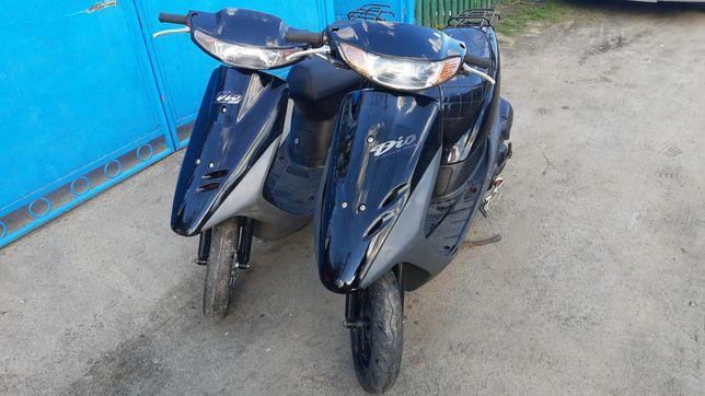 Продам скутер Honda dio AF 27 af34 хонда дио