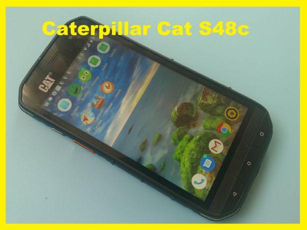 Caterpillar Cat s48c влаго-пылезащищенный смартфон 4/64 идеал