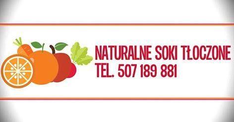 Naturalne produkty , soki tłoczone , syropy , przetwory Lublin - image 1