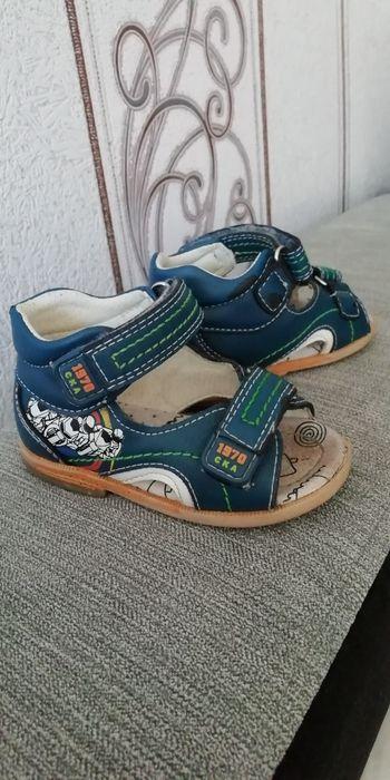 Ортопедические босоножки сандали обувь Бердичев - изображение 1
