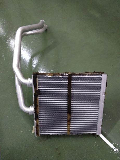 Радиатор печки Nissan Qashqai 2011 г