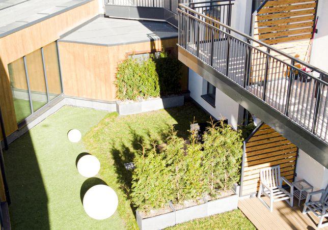Apartament Międzyzdroje BEL MARE 128 z ogródkiem BASEN I INNE  GRATIS