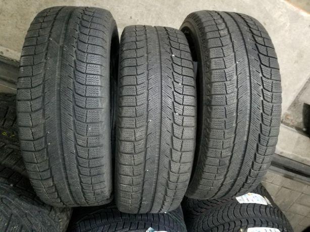 Шини б/у зимові 245/60 R18 Michelin