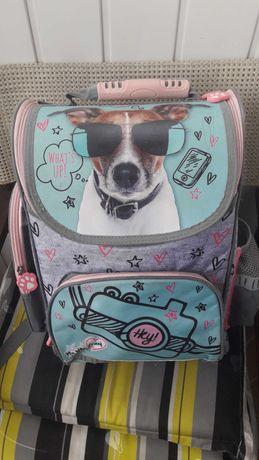 Школьный рюкзак для девочки Польша