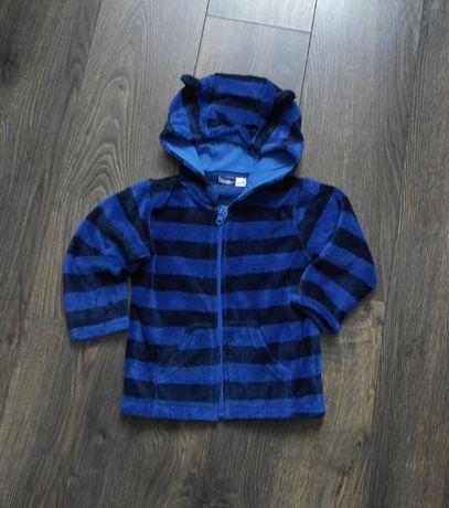 Bluza ciepluch 86 92