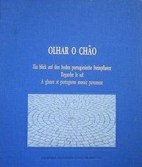 Ana Cabrera + Marília Nunes + Henrique Ruas - OLHAR O CHÃO