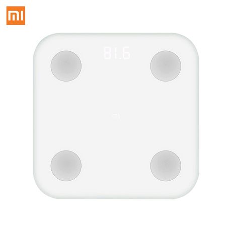 Весы Xiaomi Mi Body Composition Scale 2, 2590 ₽/ Smart Scale 2, 1590 ₽