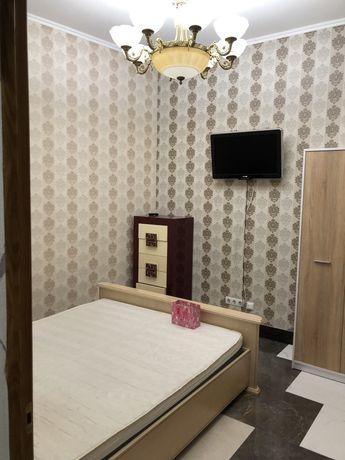 Однокімнатна квартира по вул. Франка з євроремонтом.