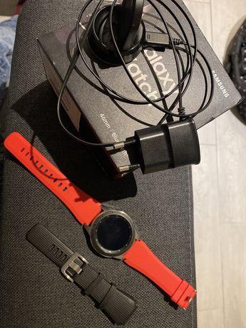 Samsung galaxy watch 46mm zobacz sprzedam zamienie okazja zobacz