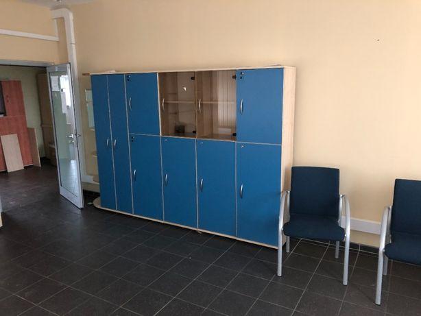 Meble, krzesła, szafki, biurka, stoliki,drzwi oddam tanio lub za darmo