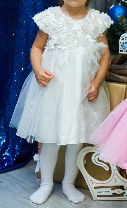 Платье праздничное Одесса - изображение 1
